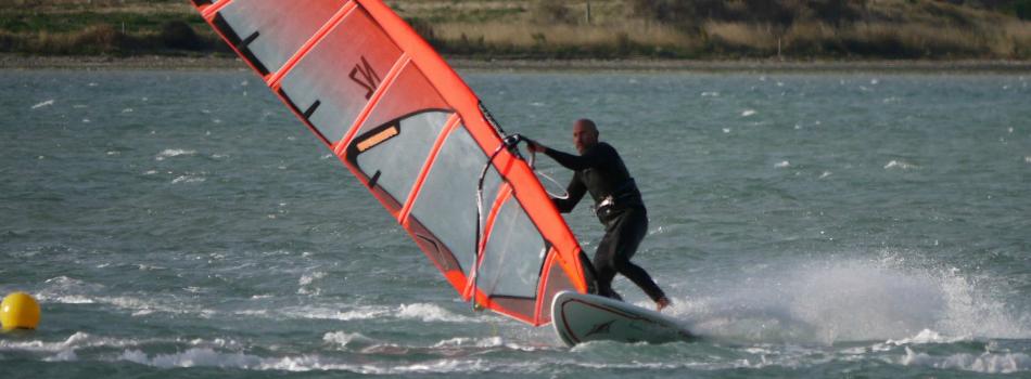 2019 New Zealand Windsurf Slalom Nationals – Canterbury Windsports